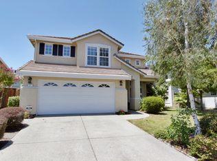 511 Blackstone Ct , Danville CA