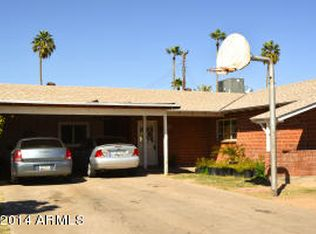 4014 W Stella Ln , Phoenix AZ