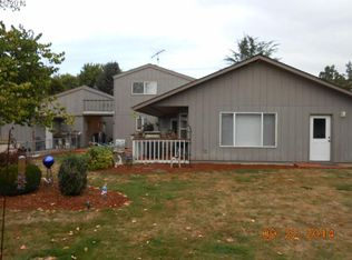 278 N 6th St , Jefferson OR