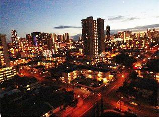 2222 Citron St Apt 1703, Honolulu HI