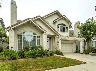 707 Briar Ranch Ln , San Jose CA