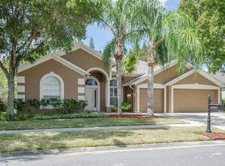 4326 Hawks Nest Dr , Lutz FL