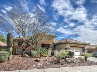 41617 N Laurel Valley Way , Anthem AZ