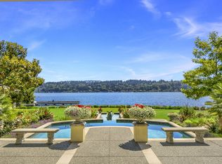 5330 Butterworth Rd, Mercer Island, WA 98040