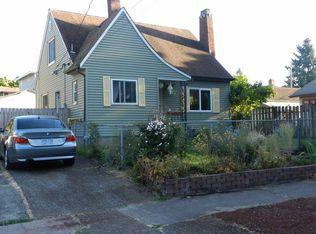 3164 N Watts St , Portland OR