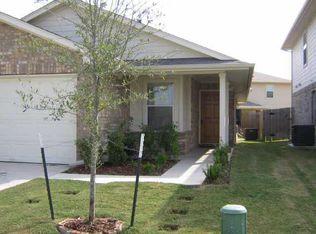 3420 Savage Springs Dr , Austin TX
