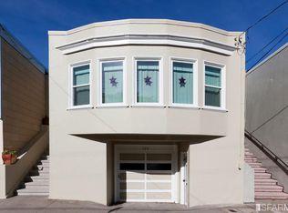 324 Hanover St , San Francisco CA