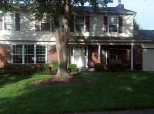 5728 Chesapeake Way , Fairfield OH