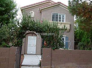 9916 Camino Loma Verde Ave , Las Vegas NV
