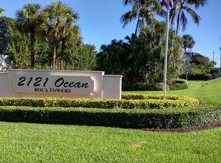 2121 N Ocean Blvd Apt 503E, Boca Raton FL