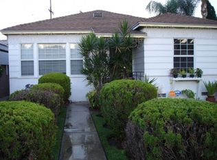 9710 Dorothy Ave , South Gate CA
