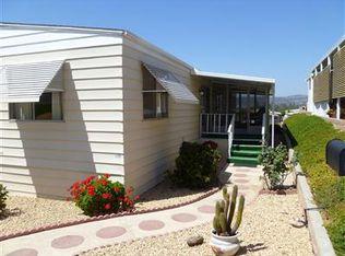 1175 La Moree Rd Spc 67, San Marcos CA