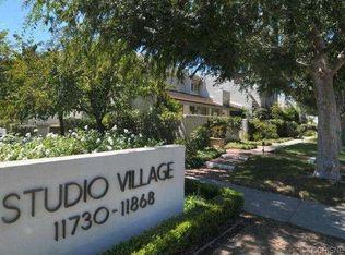 11806 Moorpark St Apt E, Studio City CA