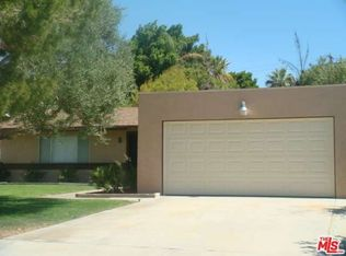 37904 Mountain Shadow Ln , Cathedral City CA
