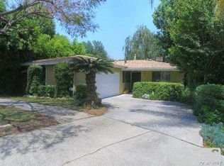 5018 Buffalo Ave , Sherman Oaks CA