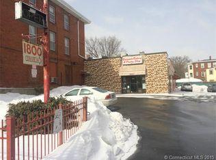 1790 Park St, Hartford, CT 06106