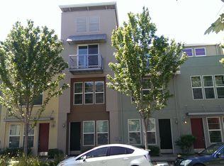 1410 Nevin Plz , Richmond CA
