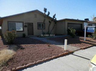 5301 Ithaca Ave , Las Vegas NV
