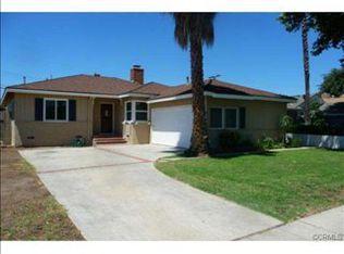 6931 Gazette Ave , Winnetka CA