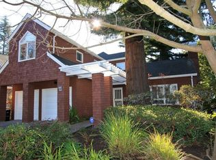 244 Selby Ln , Atherton CA