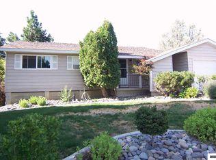 3080 Slater Ave , Reno NV