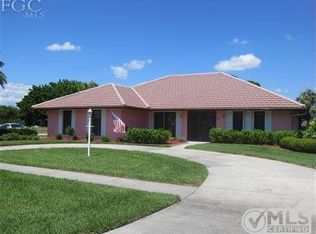 4220 Prestwick Ct , North Fort Myers FL