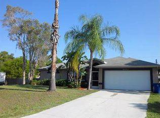 8437 Trillium Rd , Fort Myers FL