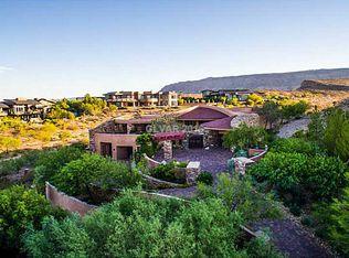 55 Promontory Ridge Dr, Las Vegas, NV 89135