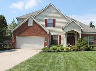 478 Pinebrooke Ln, Westerville, OH 43082