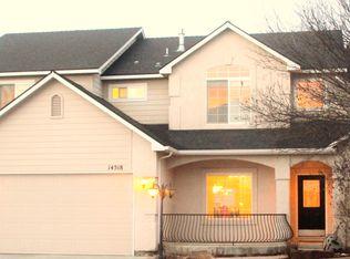 14518 W Barclay St , Boise ID
