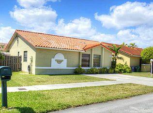 10910 SW 143rd Ct , Miami FL