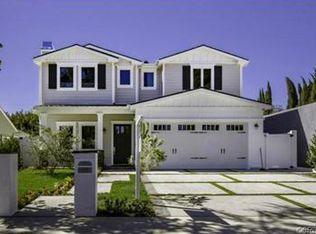 4269 Stern Ave , Sherman Oaks CA