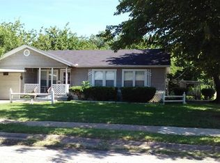 5229 Vicki St , Haltom City TX