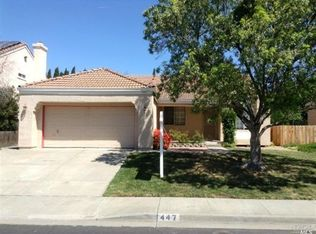 447 Youngsdale Dr , Vacaville CA