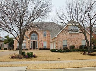 437 Beacon Hill Dr , Coppell TX