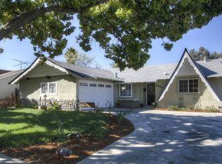 5657 Holland Ln , San Jose CA