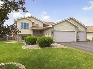 6609 91st Trl N , Brooklyn Park MN
