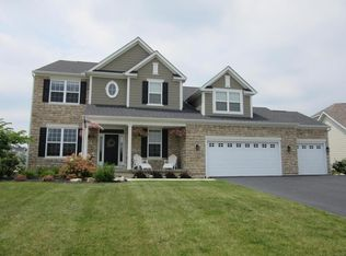 6098 Baumeister Dr, Hilliard, OH 43026