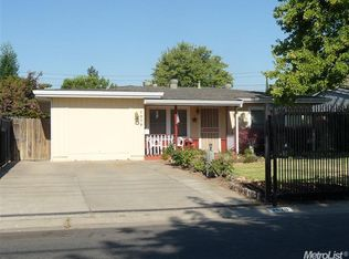 2529 Darwin St , Sacramento CA