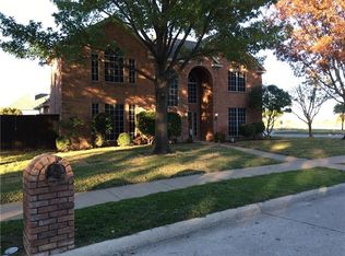 1701 Steamboat Dr , Plano TX