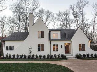 627 Royal Oaks Pl , Nashville TN