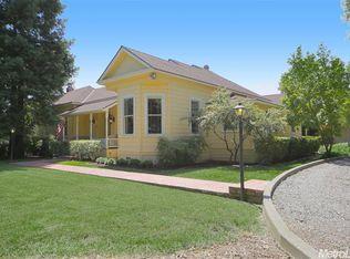 43029 Montgomery Ave , Davis CA