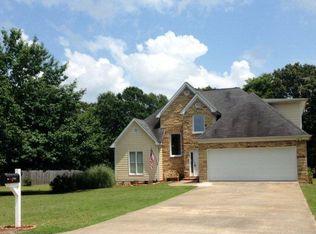 1090 Sagefield Dr , Watkinsville GA