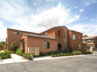 11414 Newton Commons Dr Unit 101, Las Vegas NV