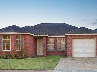 12701 Rio Grande Ln , Rosharon TX
