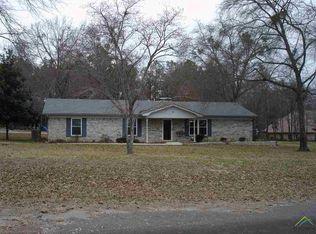 8702 Hill N Dale Rd , Tyler TX
