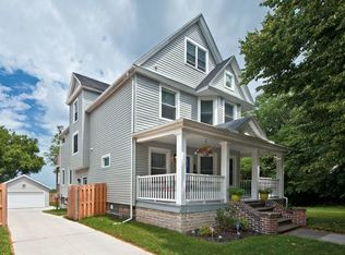 5206 Herman Ave # ENTIRE, Cleveland, OH 44102