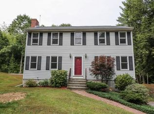 545 Candia Rd , Chester NH