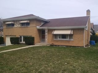 8222 W Forest Preserve Ave , Chicago IL