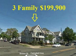 165 Campbell Ave , West Haven CT